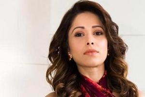 Nushrat Bharucha on tackling depression: 'I kept on believing things will get better the next day'