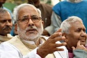RJD to now 'expose' Nitish - Modi government, a day after forecasting reunion with Kumar