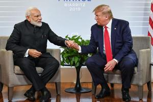 Donald Trump may be the surprise guest at PM Modi's Houston rally: Report