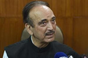 Ghulam Nabi Azad thanks SC for allowing him to visit Jammu & Kashmir