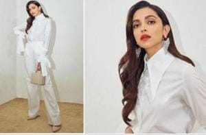 Deepika Padukone stuns at Live Laugh Love event with parents and sister, launches lecture series on mental health