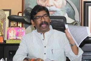 Hemant Soren sends legal notice to CM over Rs 500 cr property allegation, seeks public apology