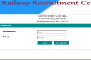 RRC Northern Railway Recruitment 2019 : Application begins for 118 MTS at rrcnr-org, direct link here