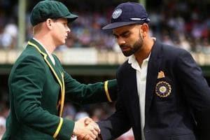 Virat Kohli-Steve Smith comparison:Sourav Ganguly has his say