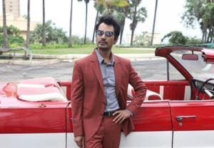 Nawazuddin Siddiqui on working in Hollywood: 'If they want to work with me, they will have to approach me'