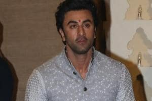 Ranbir Kapoor reveals his 2 lucky charms, says 'I used to cross my fingers, shut my mouth and make a wish'
