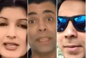 Varun Dhawan likes one flavour of popcorn, Twinkle Khanna is obsessed with an app; celebs reveal their superstitions