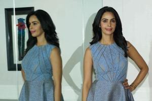 Mallika Sherawat says she isn't ready to be a mother: 'I am petrified of the responsibility'