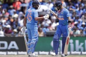 India's predicted XI for 2nd T20I - Opening combination could be tweaked