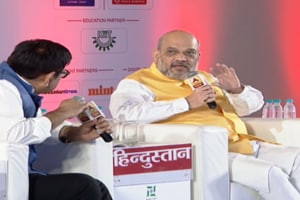'Govt will implement NRC countrywide', says Amit Shah