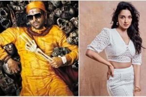 Kiara Advani joins Kartik Aaryan in Bhool Bhulaiyaa 2, filming to begin in October