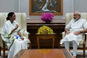 'Discussed name change of West Bengal': Mamata Banerjee after meeting PM Modi