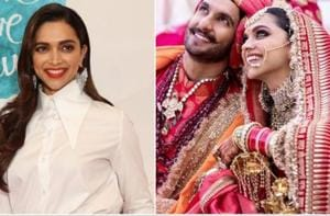 Deepika Padukone had to be reminded that she is married to Ranveer Singh, says 'Oh god- I forgot'
