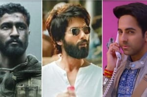 Box office report: Kabir Singh, Uri, Mission Mangal power Bollywood, gross earnings may cross Rs 5000 cr