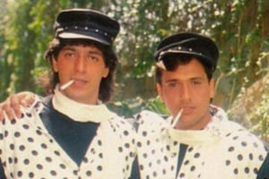 Chunky Pandey dismisses Govinda's claims that he hasn't got his due from Bollywood, says 'he ruled industry with Shah Rukh Khan'