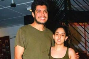 Aamir Khan's daughter Ira Khan keeps it in the family, hires brother Junaid to star in her play