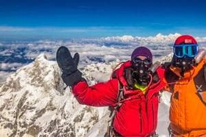 Get up-close and personal with Mt Kangchenjunga at this virtual reality exhibition in Pune