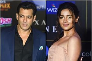 Alia Bhatt on Salman Khan dropping out of Inshallah: 'If you want to make God laugh, tell him your plans'