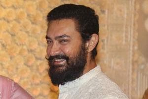 Aamir Khan to shoot Lal Singh Chaddha at 100 locations in India, a record for Hindi films: report