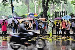 Pune district to receive heavy rains over the next two days: IMD