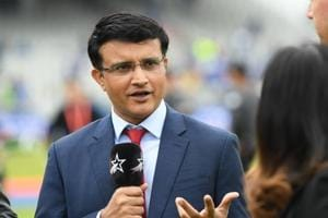 Sourav Ganguly names two contenders for India's No. 4 spot in ODIs