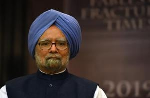 When Manmohan Singh considered military action against Pakistan