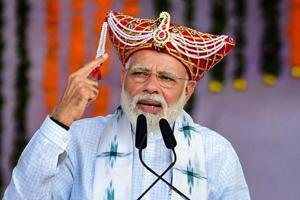 'For God's sake, trust SC': PM Modi pans 'motormouths' on Ram temple