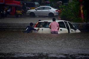Schools shut in Mumbai after alert of extremely heavy rainfall today