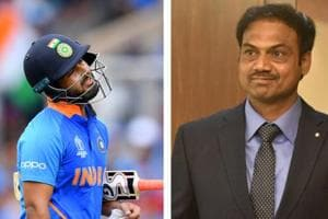 We're grooming Pant's backups: MSK Prasad names 3 young keepers
