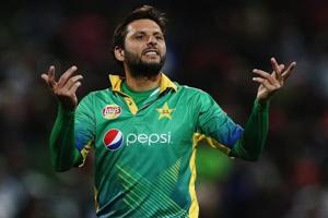 Afridi blames IPL for top Sri Lanka cricketers' pull out from Pakistan tour