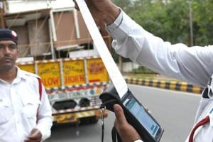 Relief for motorists as Jharkhand slashes traffic penalties up to Rs 9,500