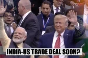 'After Howdy Modi, expect big India-US trade deal soon' I HT Conversati...