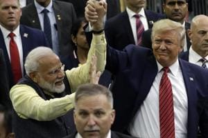 'You are not a star campaigner in US polls': Congress on PM backing Trump