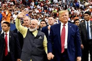 'Moments from Houston': PM posts photos, videos from 'Howdy, Modi!' event