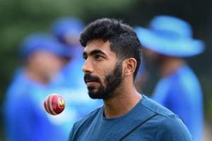 'Why waste Bumrah in Tests in India?' Ex India pacer