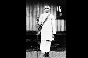 Photos: Mapping Mahatma Gandhi's relationship with the camera