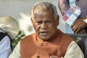 RJD has to decide on its continuation in Grand Alliance: Jitan Ram Manjhi
