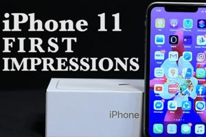 Apple iPhone 11 now available in India: Here are our first impressions