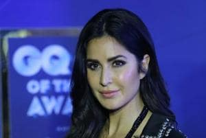 PHOTOS: Stars who attended the GQ Men of the Year awards 2019