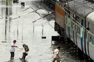 Trains cancellations, delays add to Bihar flooding woes, passengers inconvenienced