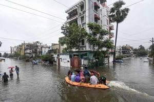 Flood threat looms large in Patna, other districts as Ganga rises