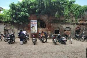 Gandhi Jayanti: Mahatma Gandhi's abode in Bettiah lies in ruins