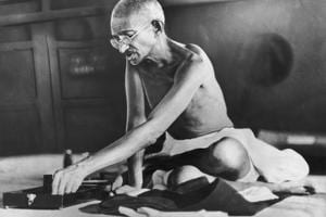 No takers for Gandhian Thought course at Bihar's Bhagalpur university