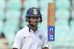 India vs South Africa: Agarwal, spinners put hosts in command on Day 2