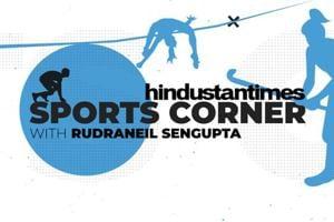 Sports Corner: NBA comes to India