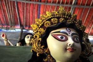 Photos: Durga Puja 2019 celebrations across India