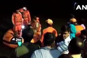 Mahananda boat capsize death toll rises to 8, scores missing in Katihar-Malda