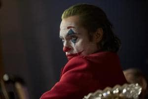 Joker screenings in California theatre cancelled after police receives 'credible threat'