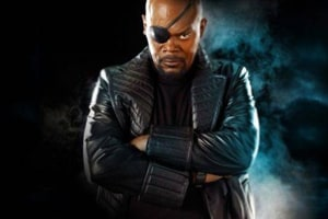 Samuel L Jackson on Martin Scorsese saying 'Marvel movies not cinema': 'Everybody doesn't like his stuff either'