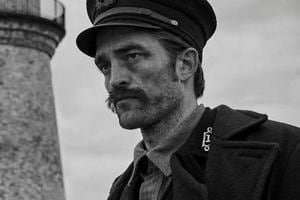 Robert Pattinson to compete for lead actor Oscar next year for The Lighthouse